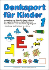 Erstlesespiele Online - Kleine Schule