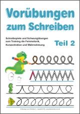Arbeitsblätter Für Die Vorschuleschuleingangsphase Kleine Schule
