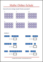 1 kostenlos mathe klasse Mathe Arbeitsblätter