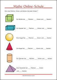 mathematik arbeitsbl tter f r die 3 klasse kleine schule. Black Bedroom Furniture Sets. Home Design Ideas