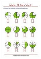 Mathematik Arbeitsblätter für die 4. Klasse - Kleine Schule