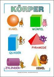Mathematik Arbeitsblätter - Kleine Schule