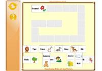 Erstlesespiele Online Kleine Schule