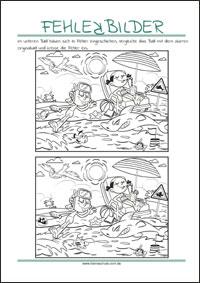fehlerbilder - kleine schule