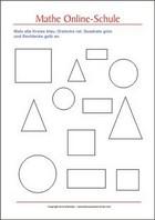 mathematik arbeitsbl tter f r die 2 klasse kleine schule. Black Bedroom Furniture Sets. Home Design Ideas