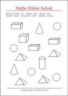 Mathematik Arbeitsblätter für die 2. Klasse - Kleine Schule