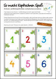 Mathematik Arbeitsblätter Kleine Schule