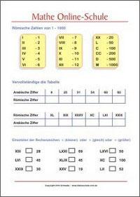 mathe online 4 klasse